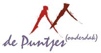 De Puntjes Logo